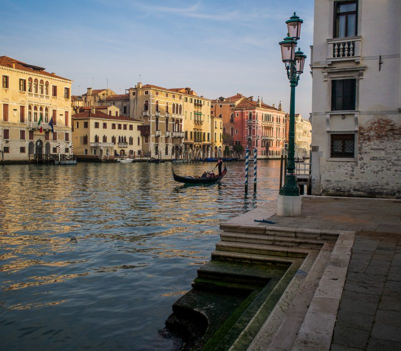 Grand Canal Experience