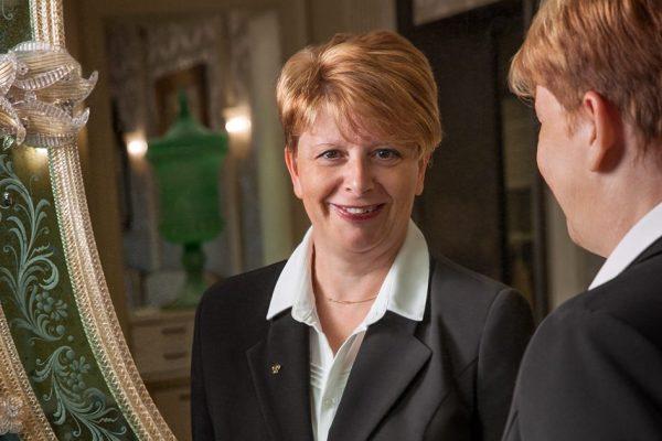 Stefania Vaccari, Deputy Manager