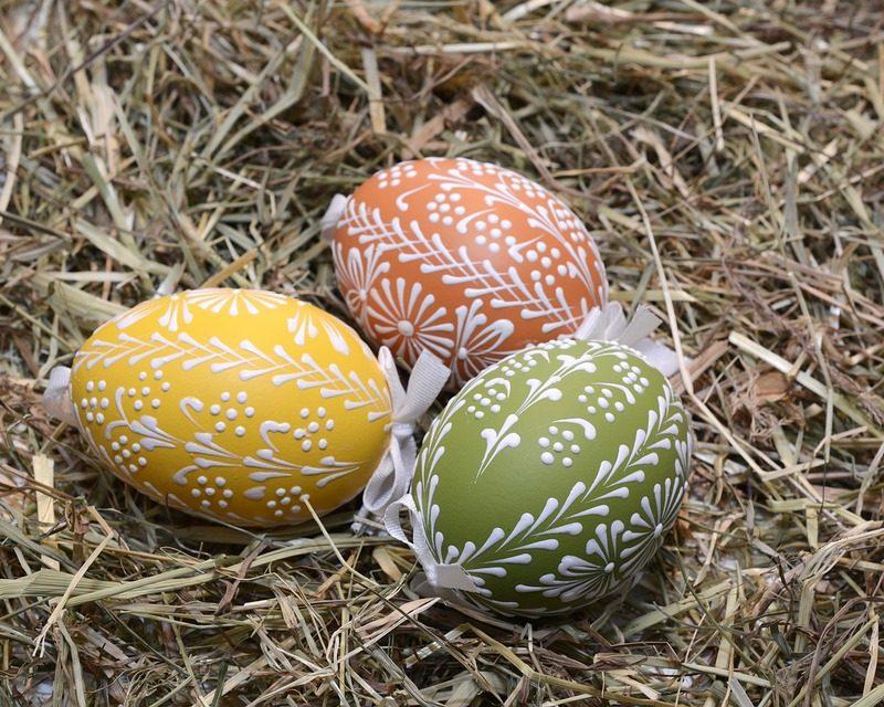 Pasqua e Pasquetta al Ristorante Do Leoni