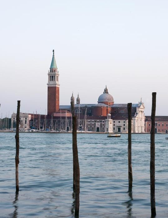 JUNE: what not to miss in Venice
