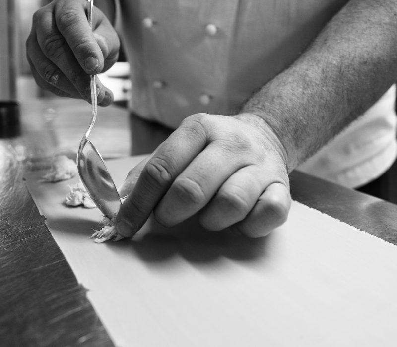 I segreti dello Chef Loris Indri: la pasta fatta in casa