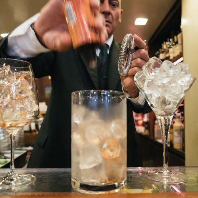 Cocktail LondraBar