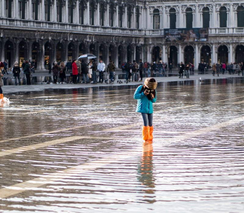 Novembre 2017: cosa fare a Venezia