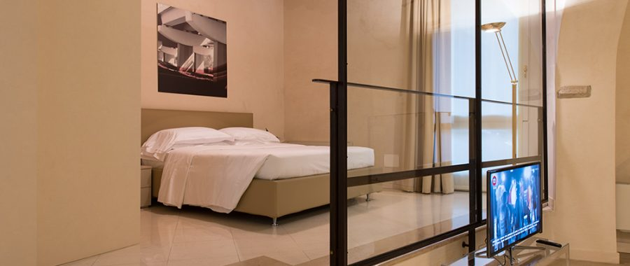 Filippini Apartments