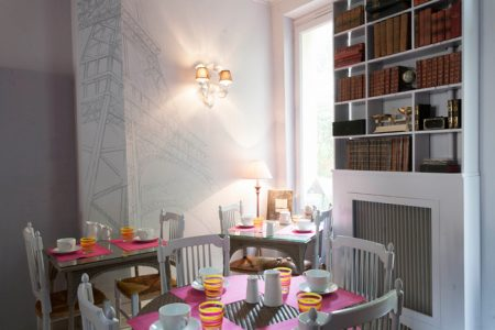 salle petit d+®jeuner