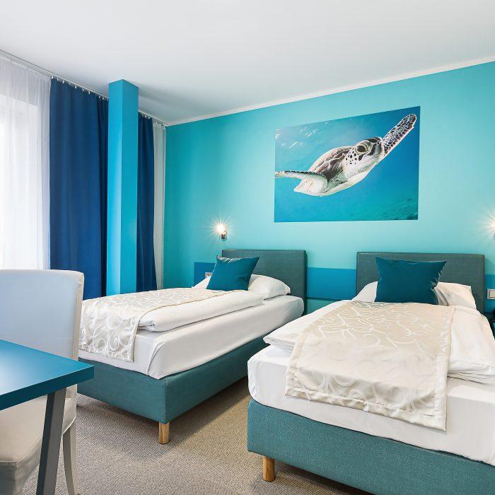 New rooms Plus