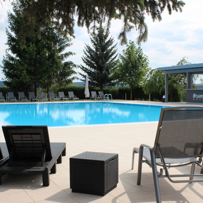 Hotelswimmingpool