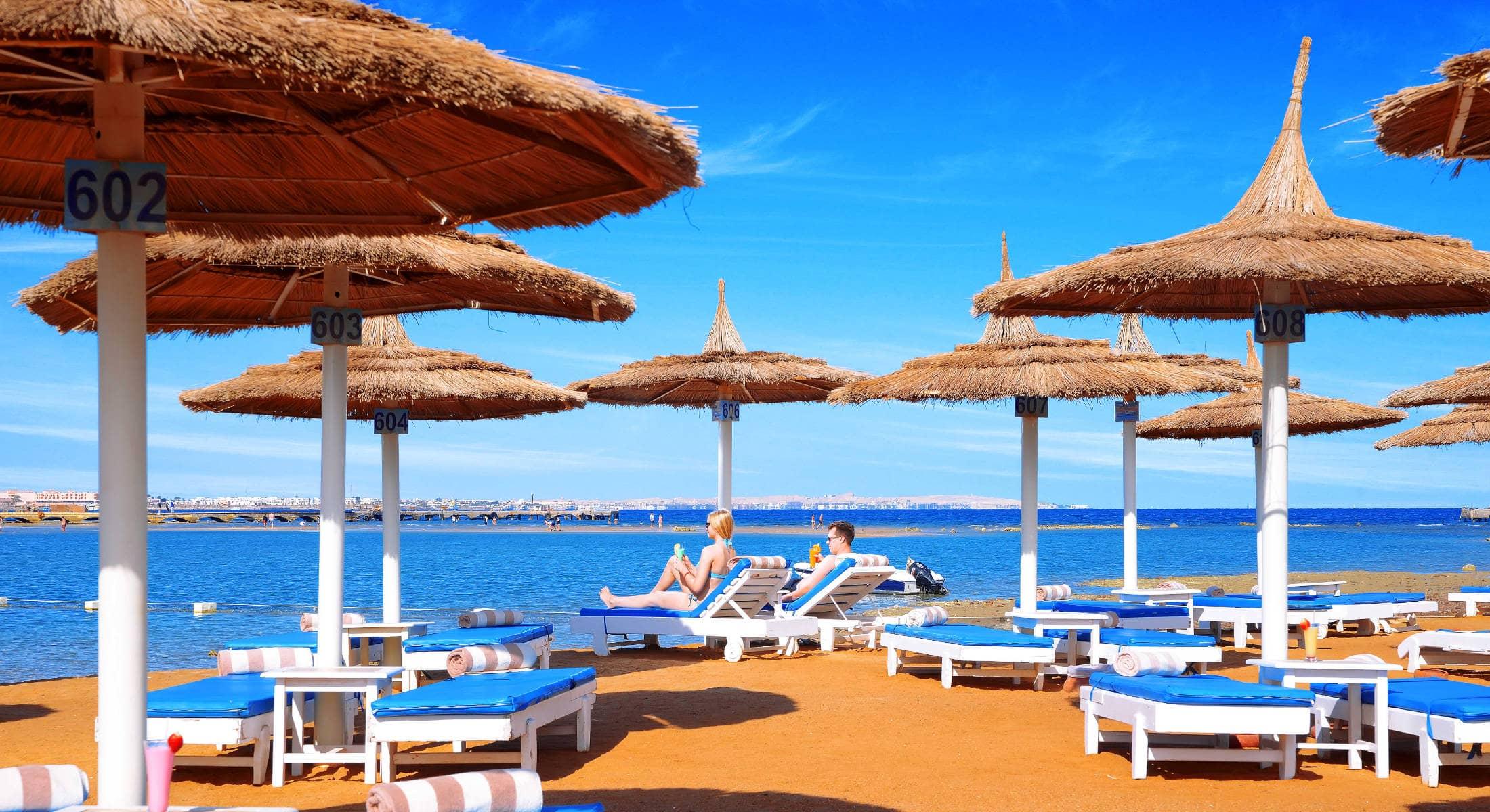 Hurghada Dana Beach Hotel