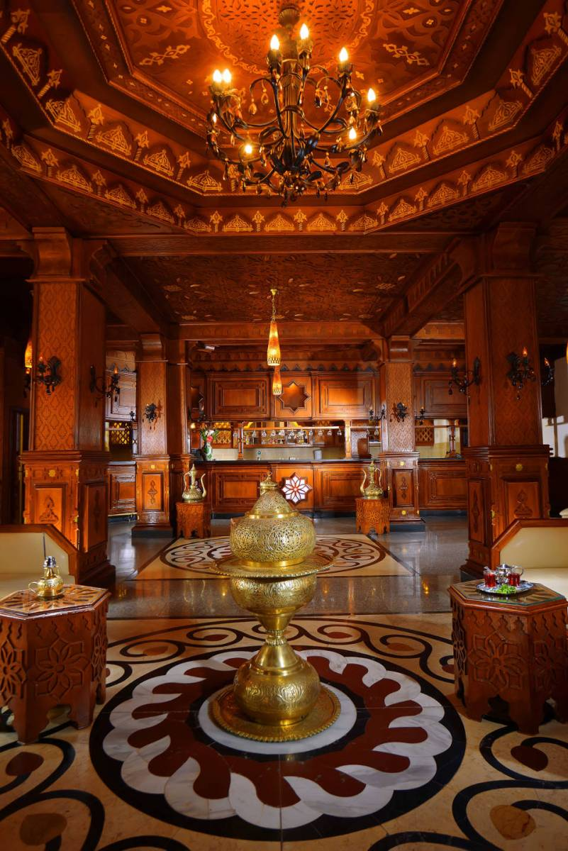 bars la maison arab bar pickalbatros hotels resort. Black Bedroom Furniture Sets. Home Design Ideas