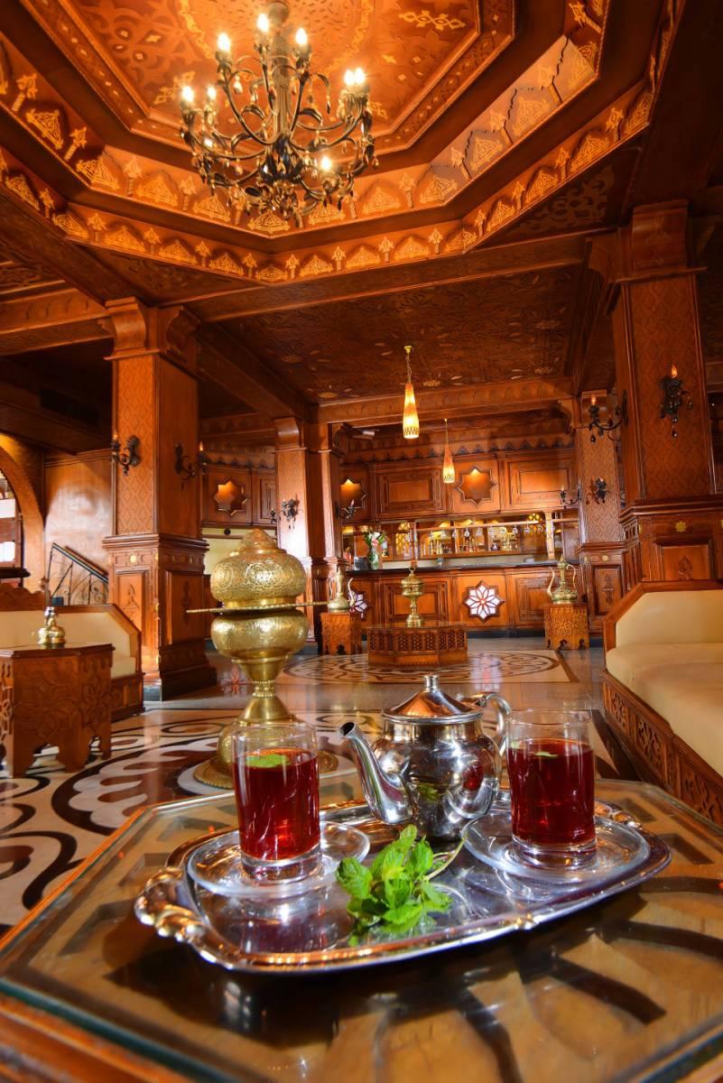 bars la maison arab bar pickalbatros hotels resort hotelgruppe in gypten. Black Bedroom Furniture Sets. Home Design Ideas