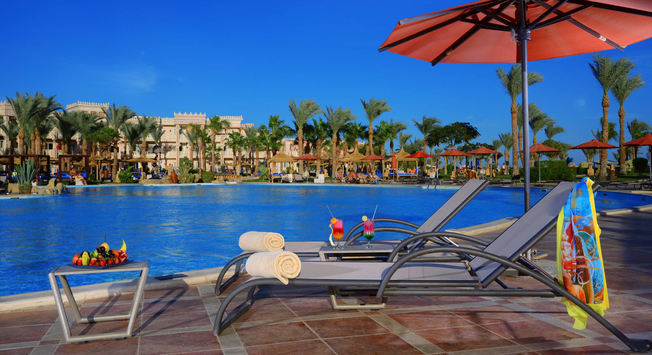 Pickalbatros Hotels & Resort - Discover our 15 hotels in Egypt
