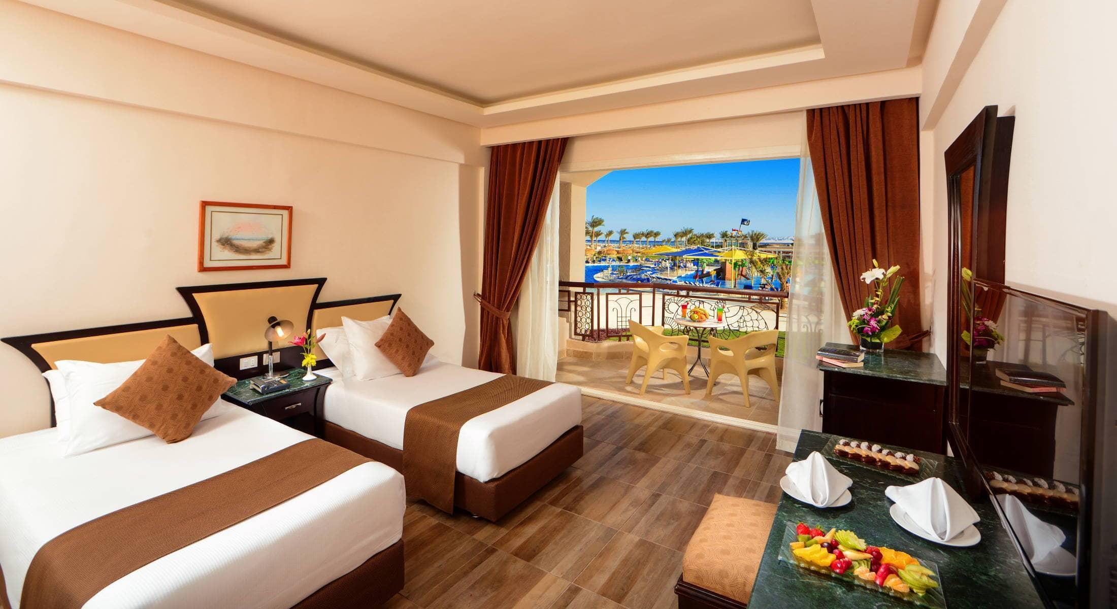 Zimmer - Familienzimmer - Pickalbatros Hotels & Resort Hotelgruppe ...