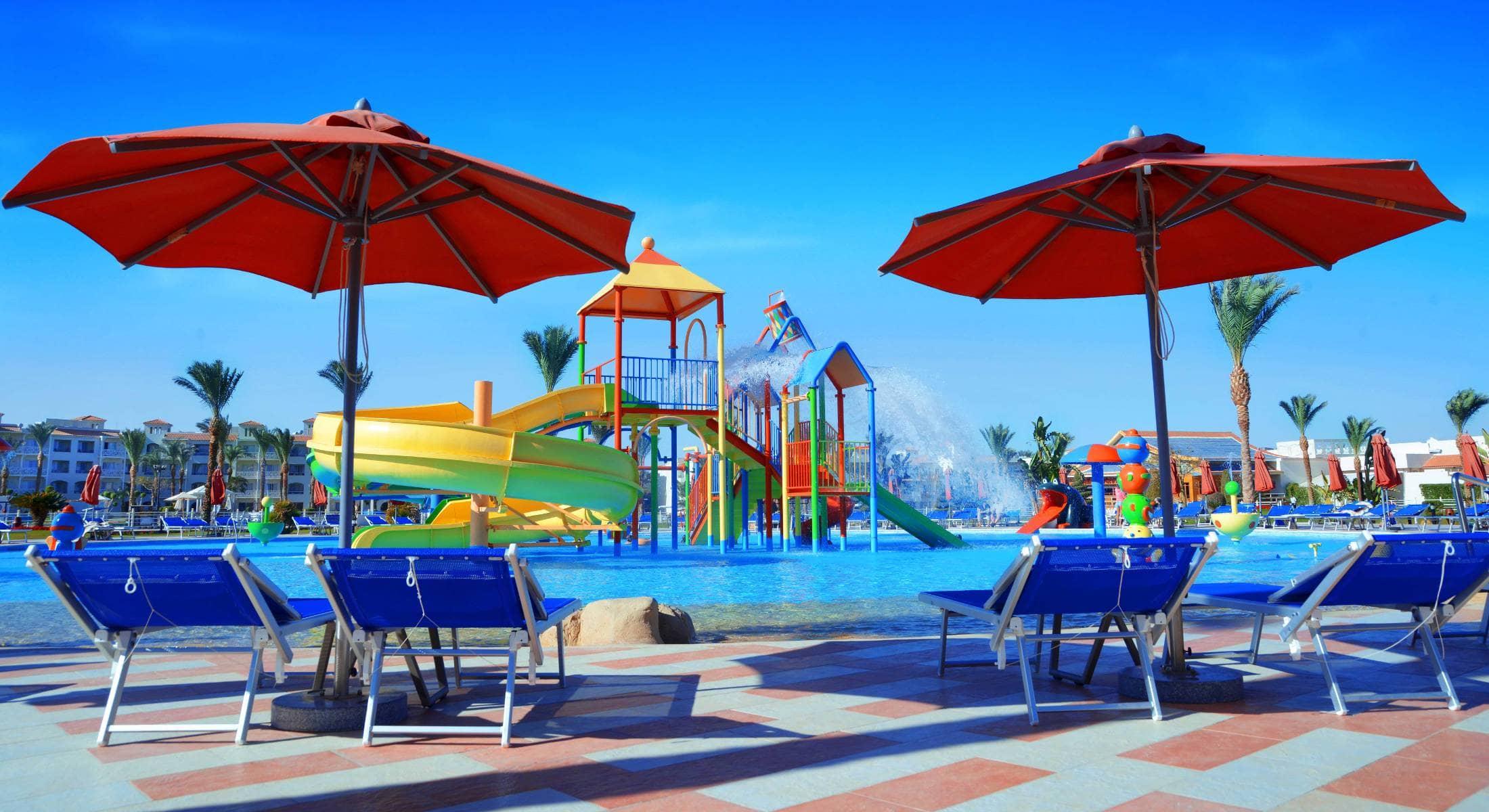 Dana Beach Resort Hurghada All Inclusive