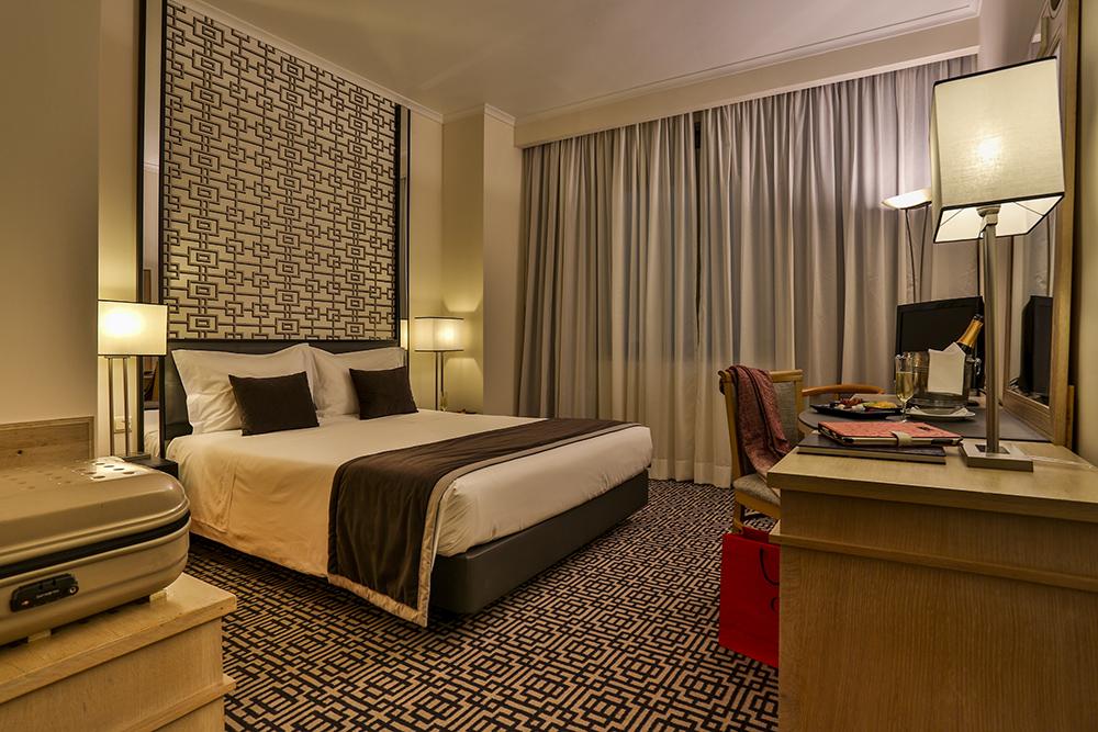 Photogallery Lisbon Hotel Hotel Mundial In Lisbon Center