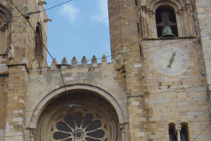 Lisbon Cathedral (Sé de Lisboa)