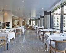 Restaurant Jardim Mundial
