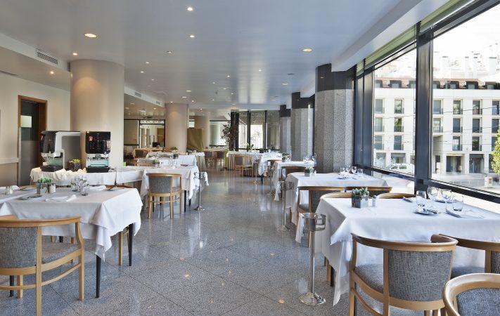 Jardim Mundial Restaurang