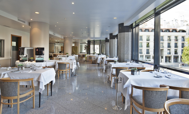 Restaurants Jardim Mundial Restaurant Lisbon Hotel Hotel