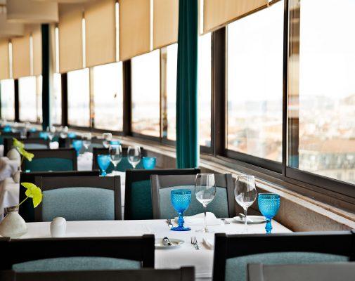 Restaurant Varanda de Lisboa
