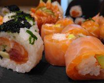 Golden Sushi | Hotel Portugal