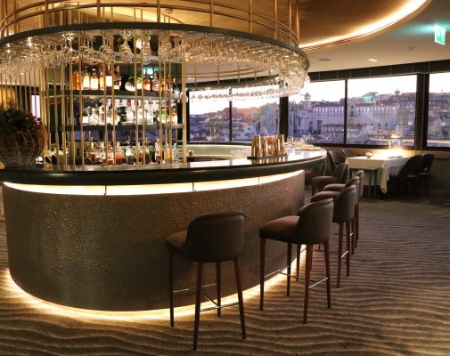 Varanda de Lisboa Restaurant