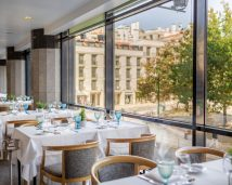 Restaurante Jardim Mundial