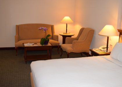Rooms & Suites
