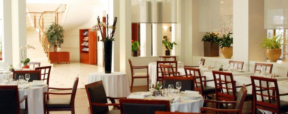 Restaurant ORAVI