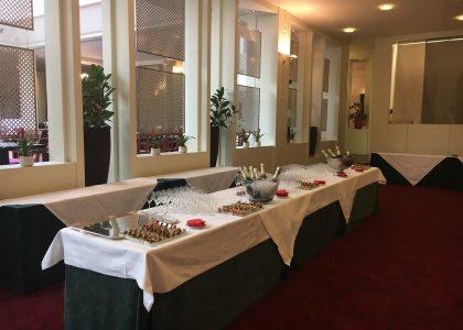 Seminars & Banquets