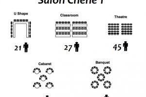 CHENE 1