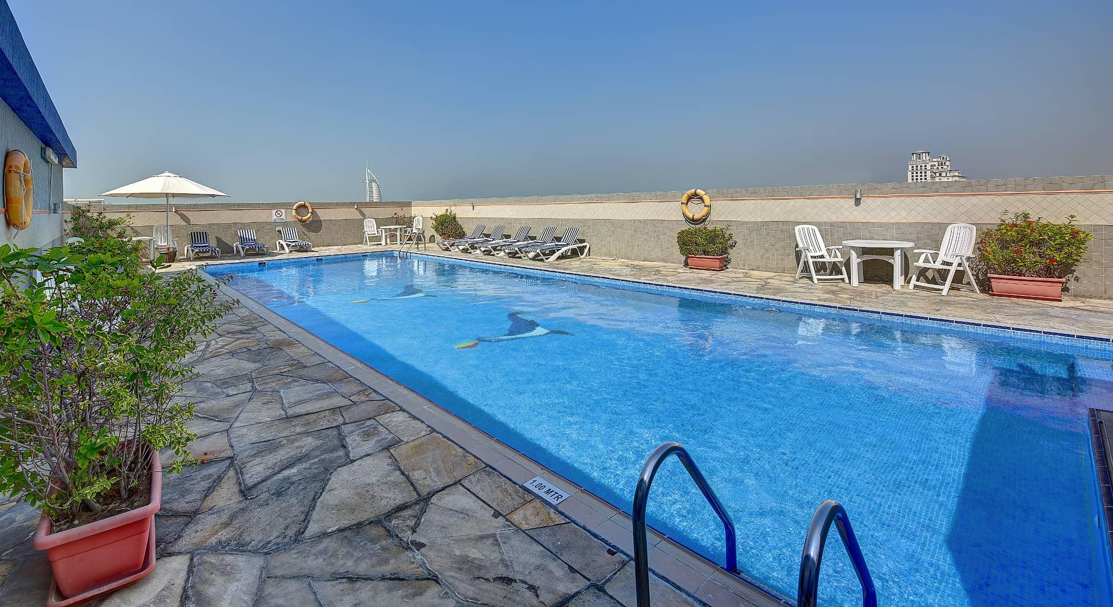 Rose Garden Hotel Apartment In Al Barsha Dubai Book A Hotel Dubai