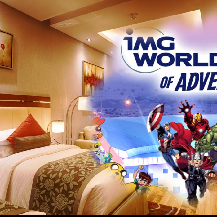 IMG World